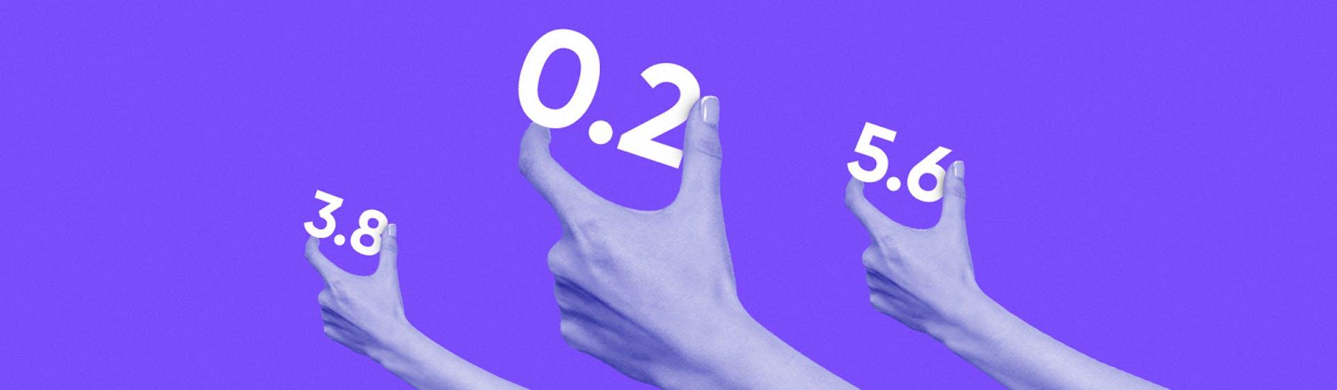 ¿Cómo hacer divisiones con punto decimal? ¡Agiliza tu mente y sé el mejor de tu clase!