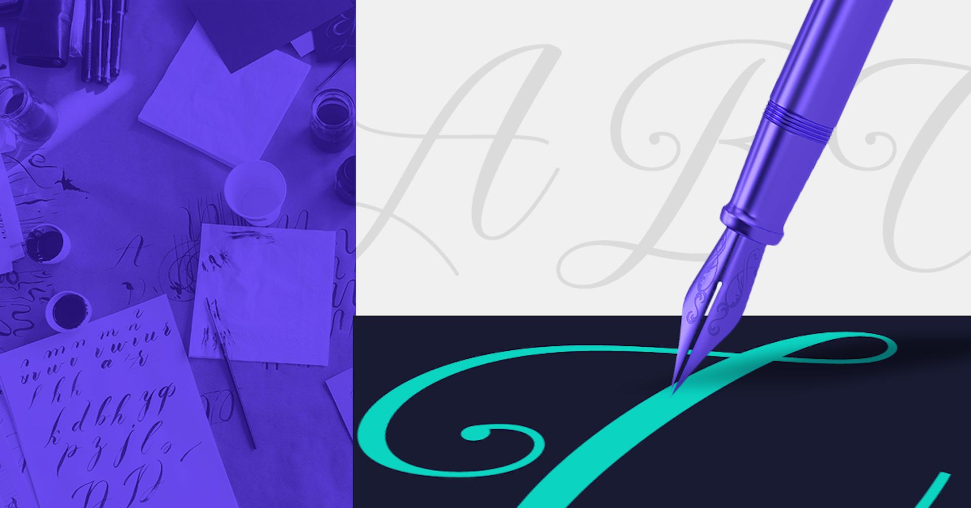 ¿Buscas plumas para caligrafía? ¡Empieza a crear arte con tu escritura!