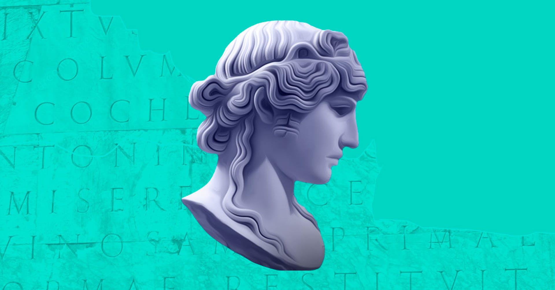 La increíble historia del arte romano: pintura, escultura y arquitectura