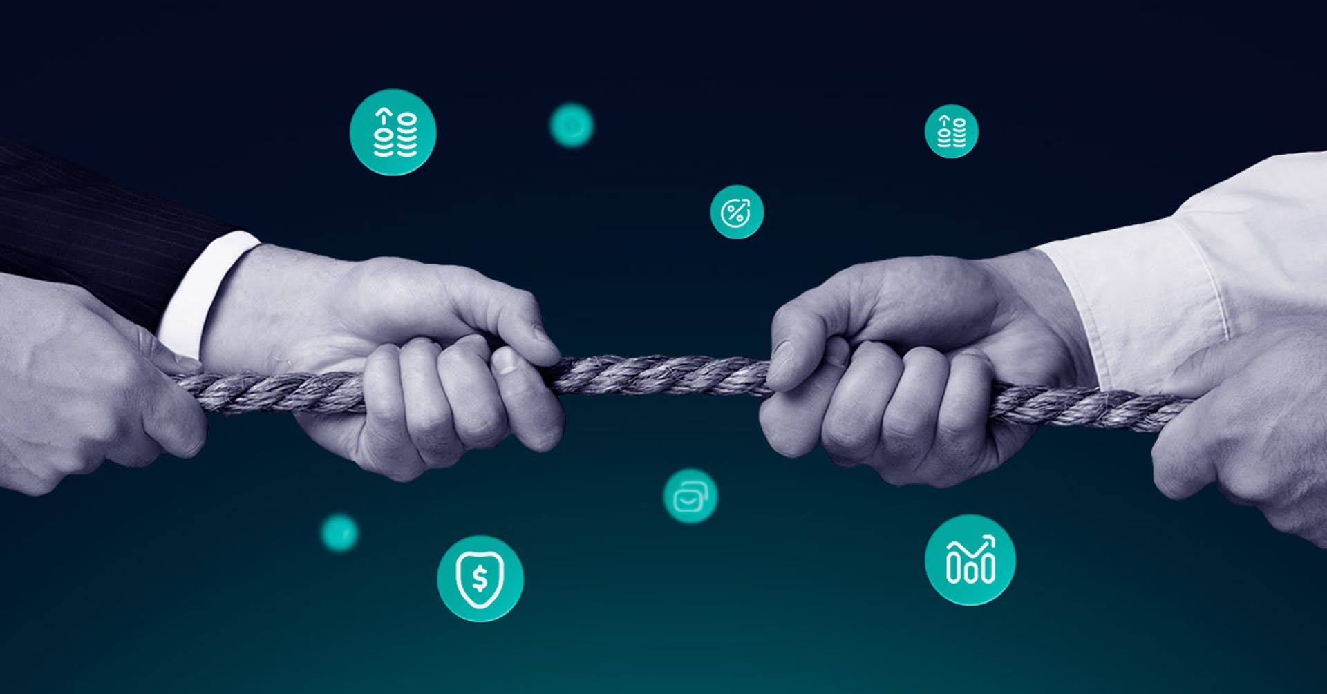 Contabilidad financiera vs. Contabilidad administrativa: ¡La batalla por el poder de tus cuentas!
