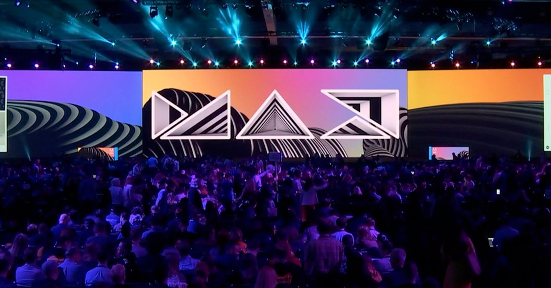 Estas son las novedades que dejó el evento de Adobe