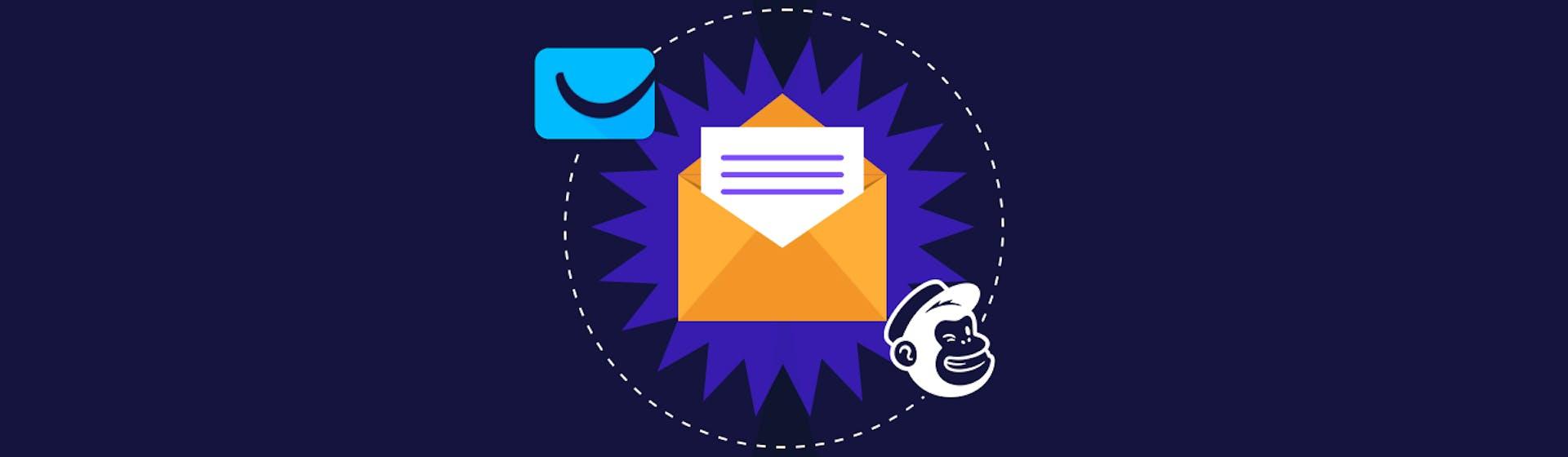 Mailchimp vs GetResponse: ¿cuál me conviene?