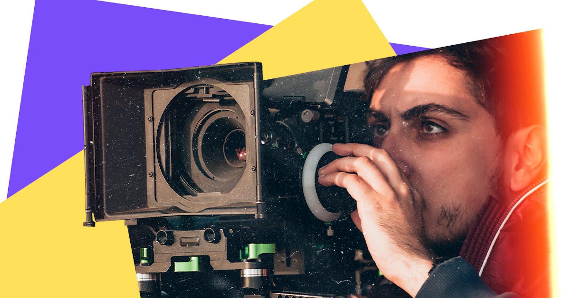 Todos falam sobre os filmes, mas quem fala sobre os curtas-metragens?