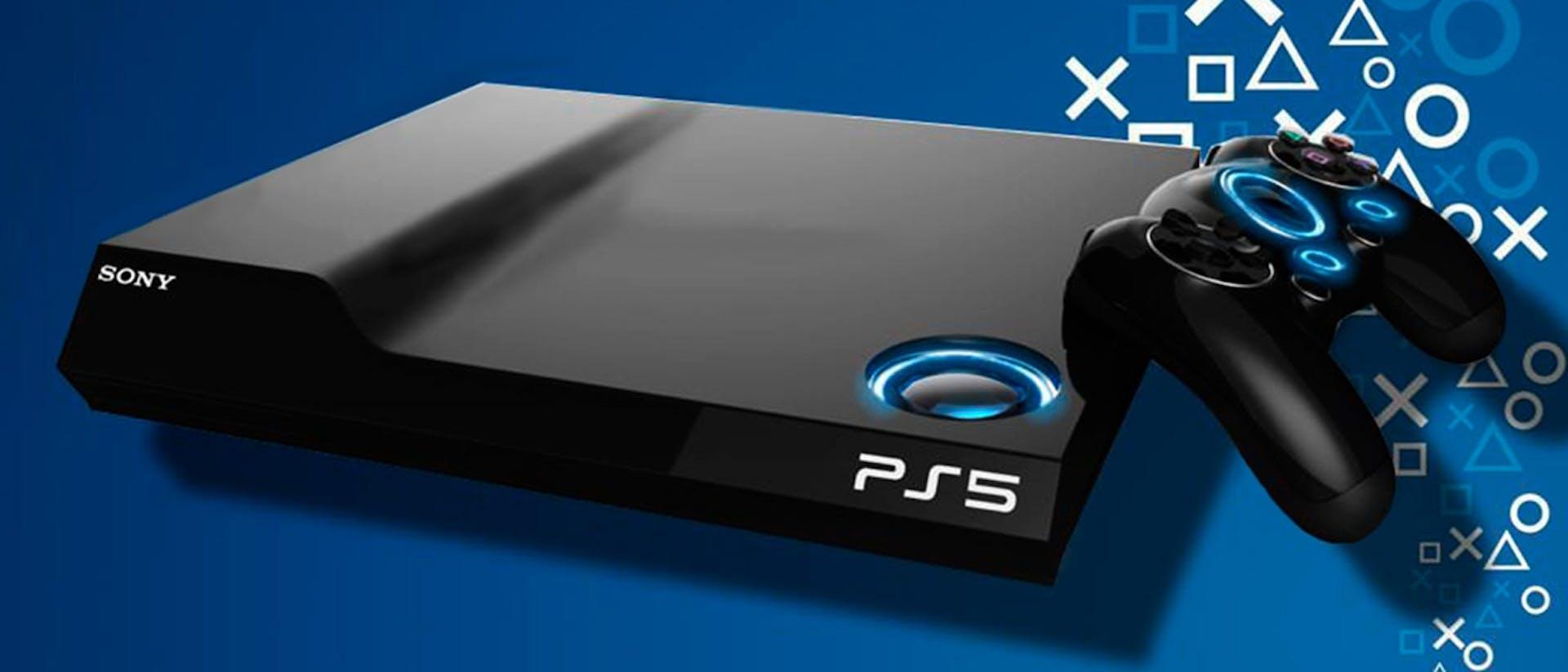 Sony confirma fecha de lanzamiento de PlayStation 5