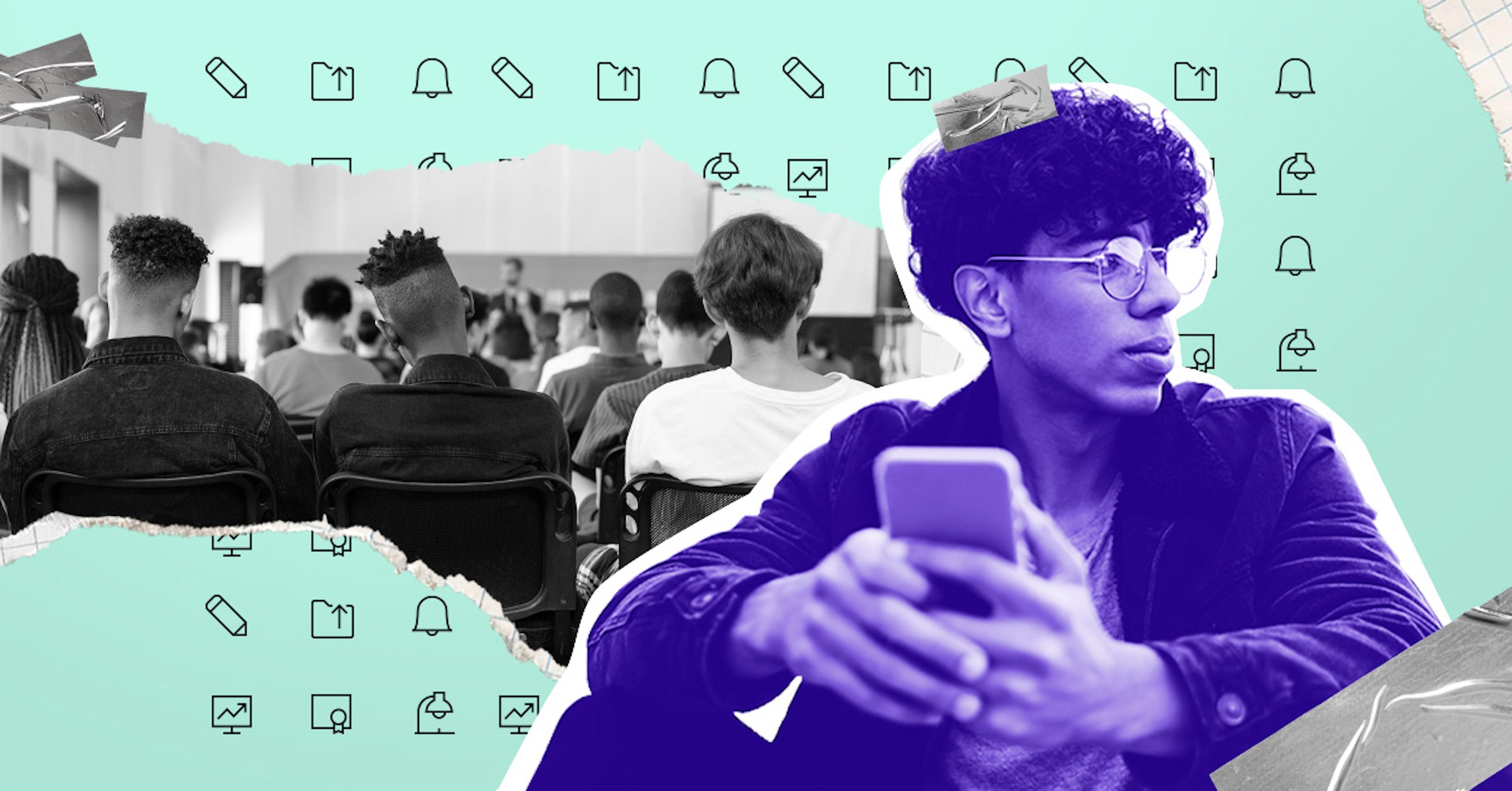 ¿Cursos digitales?: Derriba los mitos del training digital para tu equipo