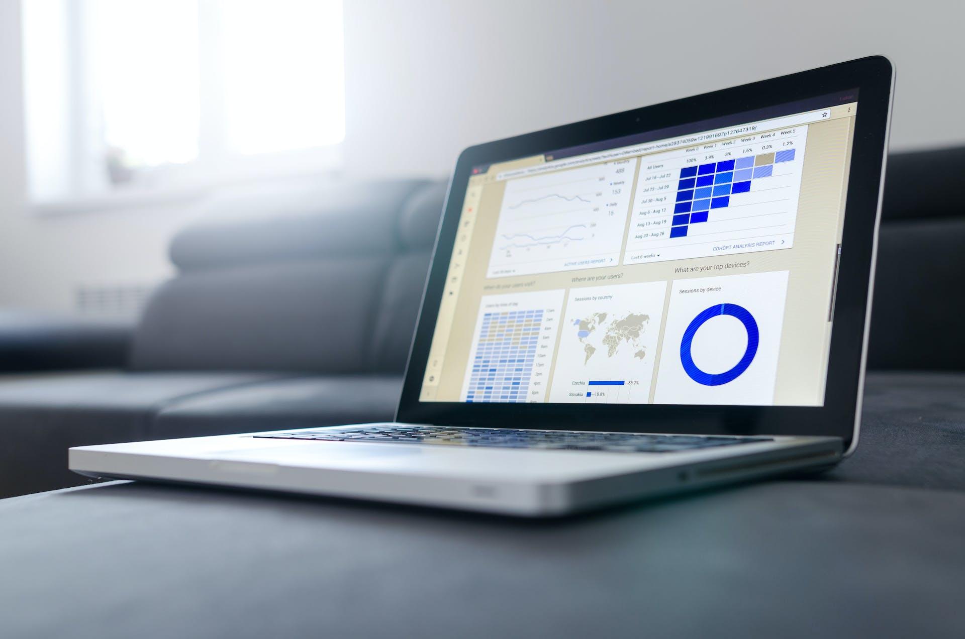 20 plantillas de Google Sheets: la clave para organizar tu vida en poco tiempo