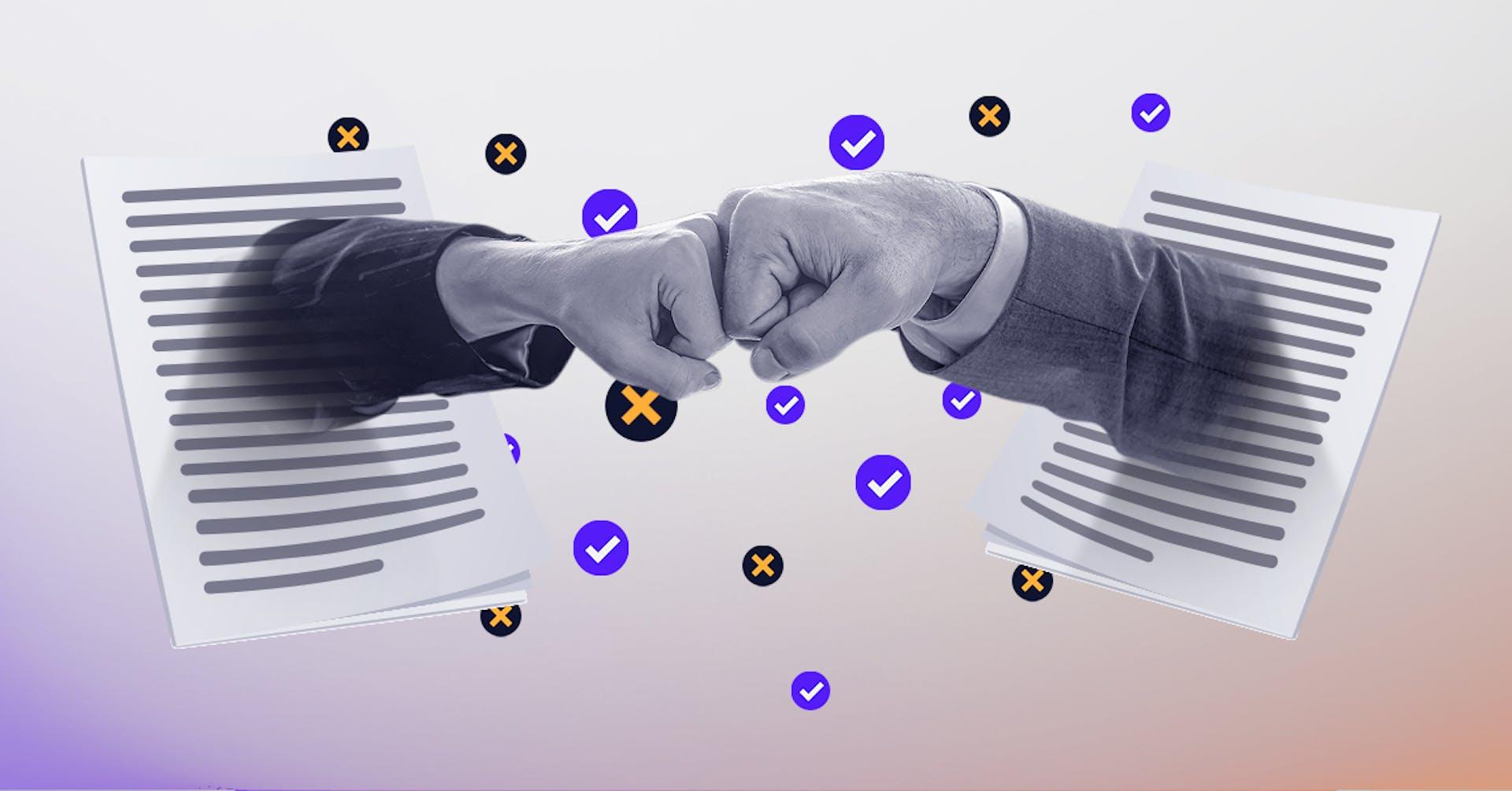 Acuerdo de no competencia: ¿Qué se debe tener en cuenta para aplicarlo?