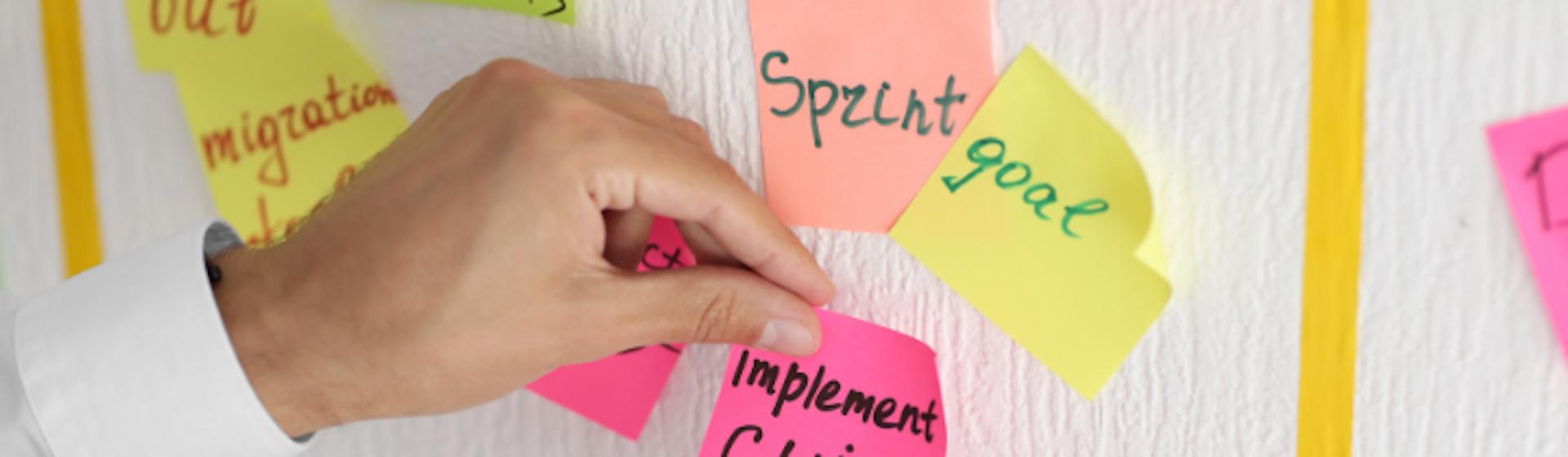 Sprint planning: claves para diseñarlo sin ser un Scrum Master (todavía)