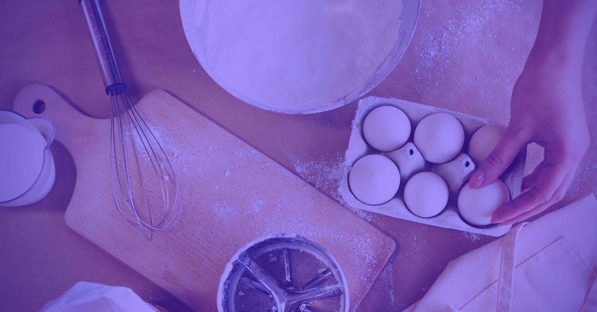 Conoce qué es la pastelería y empieza a hacer masas de la más alta calidad
