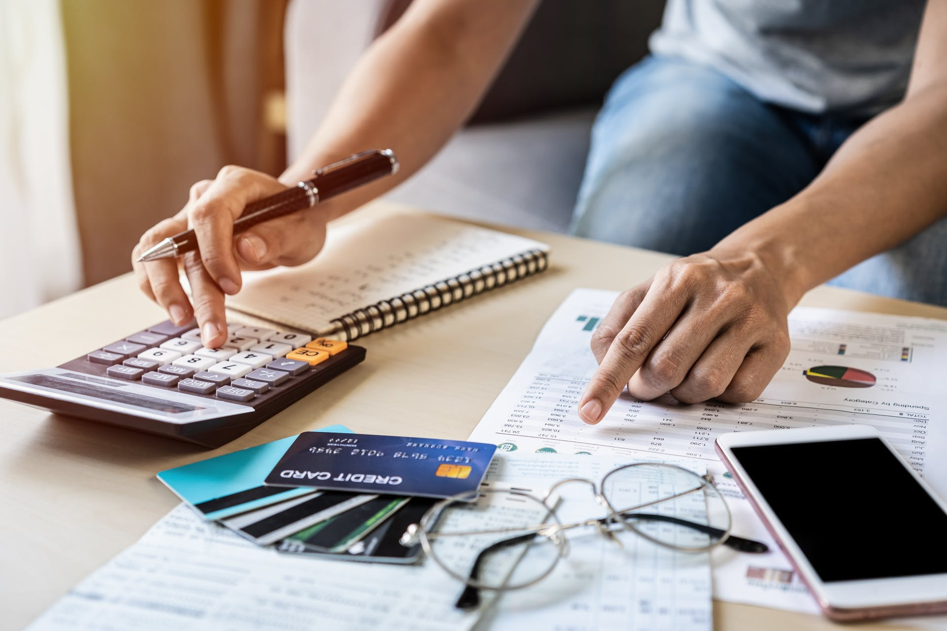 Puntaje de crédito: ¿Cómo alcanzar tus metas con un buen historial crediticio?