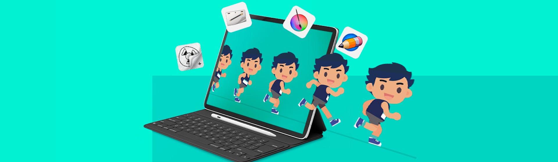 +15 aplicaciones para hacer animaciones ¡Dale movimiento a tus ideas!