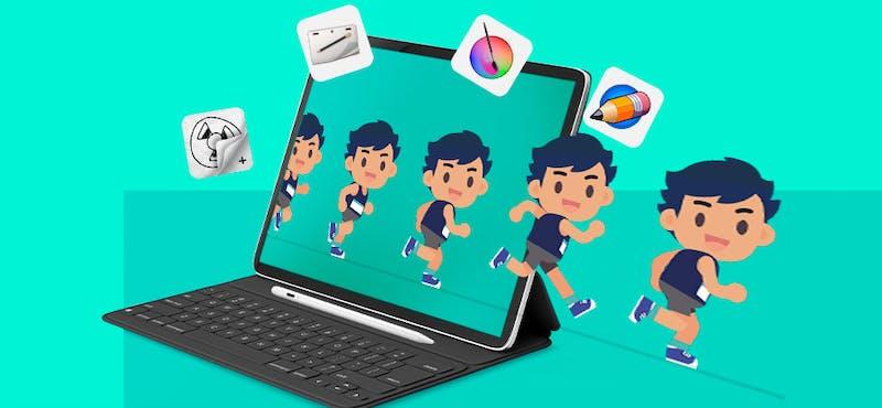 Aplicaciones para hacer animaciones ¡De ilustración a video en pocos pasos!