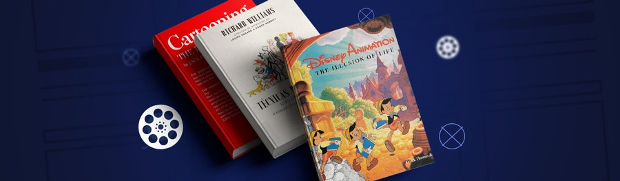 ¿Fan de Disney? 10 libros de animación que desempolvarán tus recuerdos de niñez