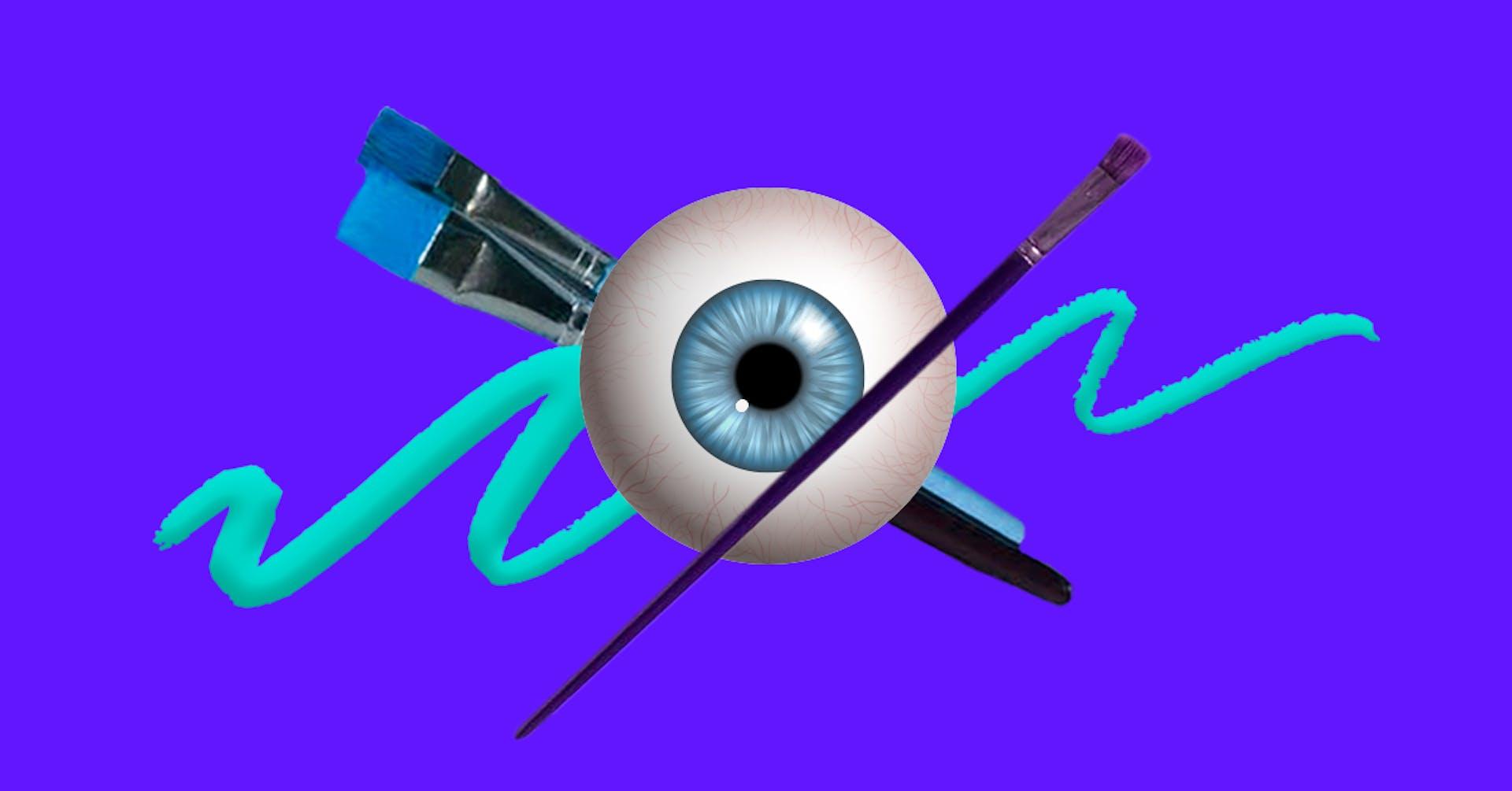 ¿Cómo dibujar un ojo? Crea retratos de impacto con esta técnica