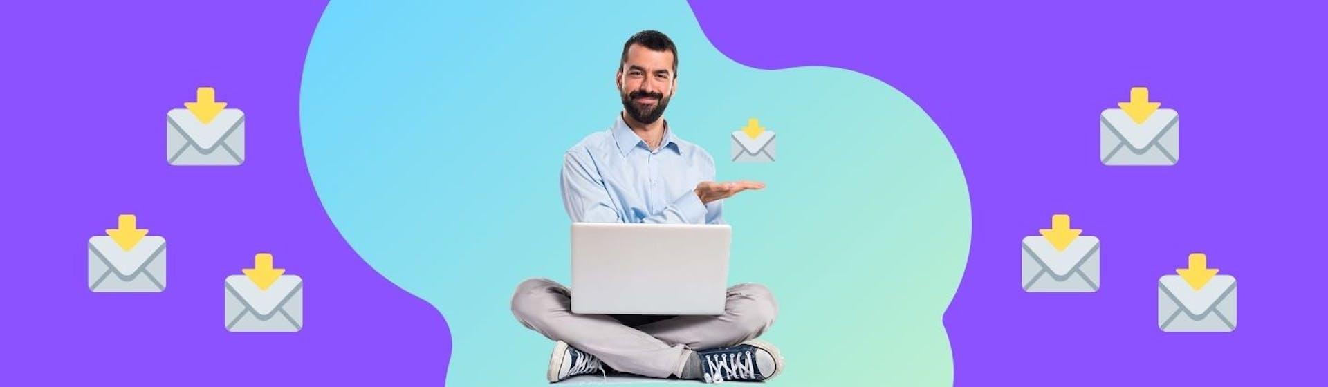 La guía email marketing que necesitas para llevar tu estrategia a la cima