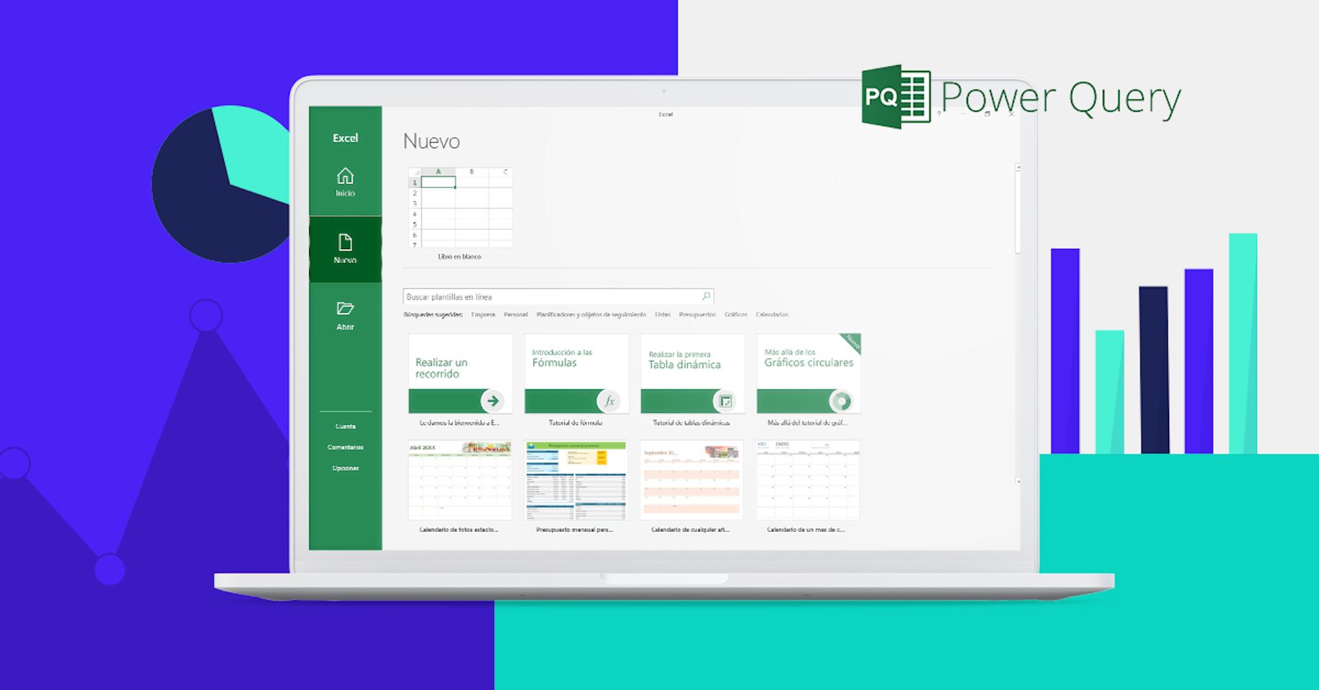 ¿Qué es Power Query?: ¡No pierdas años de tu vida ordenando data en Excel!