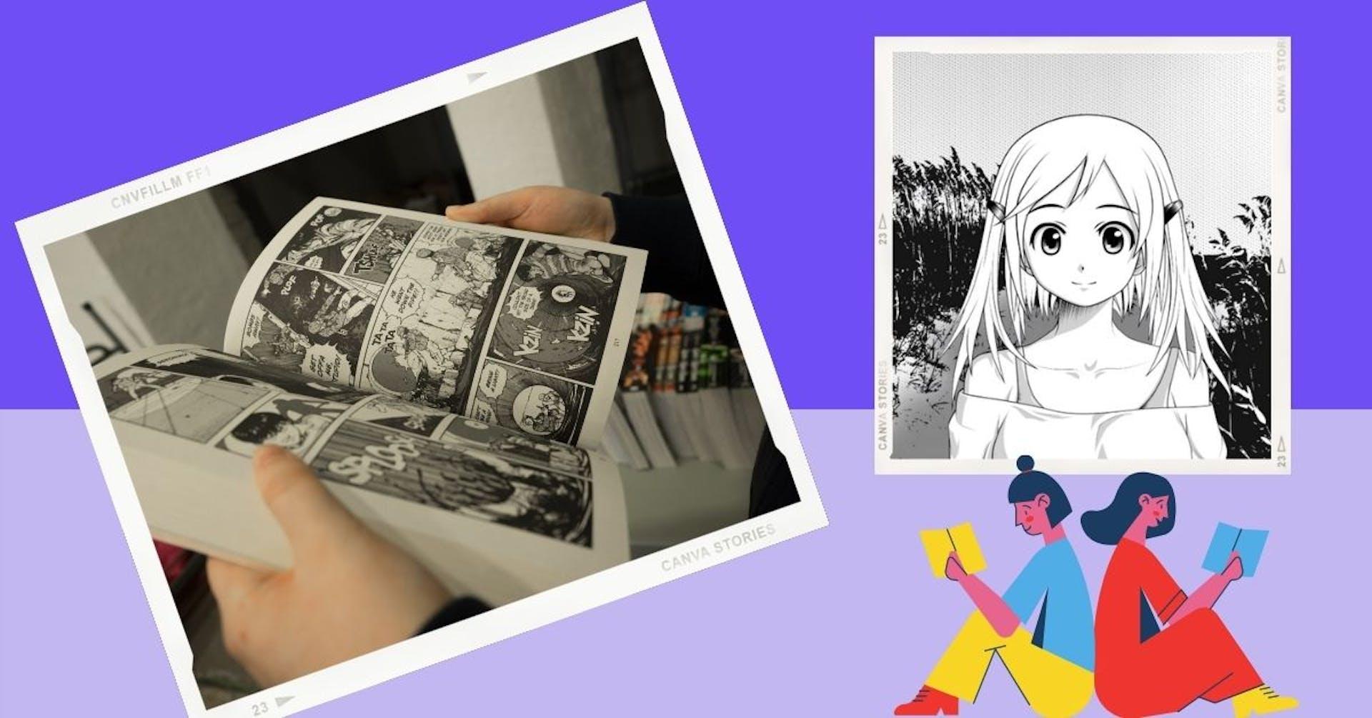 ¿Qué es el manga? El cómic japonés que ha traspasado fronteras