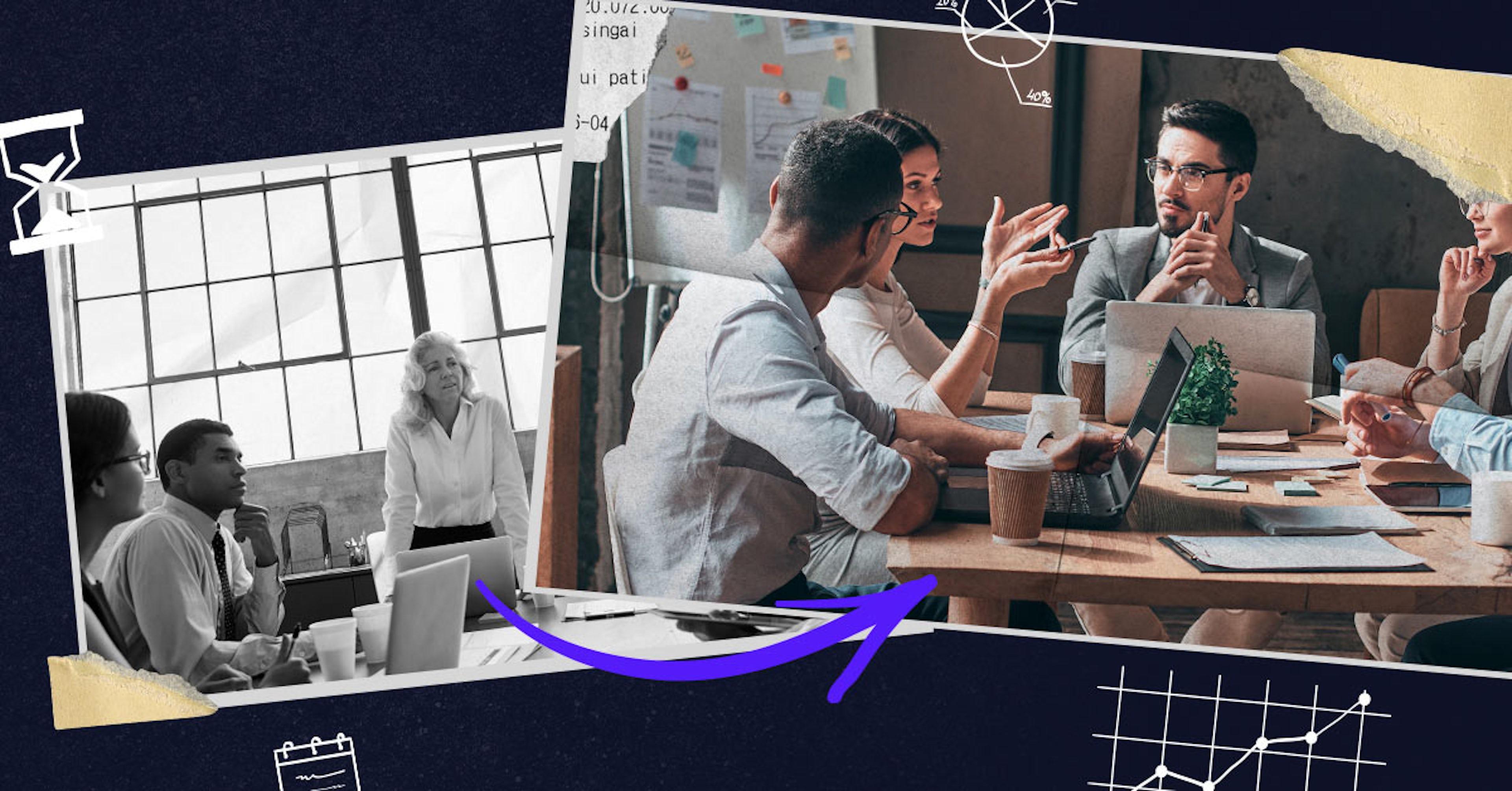Como o Crehana para Empresas ajuda sua equipe?