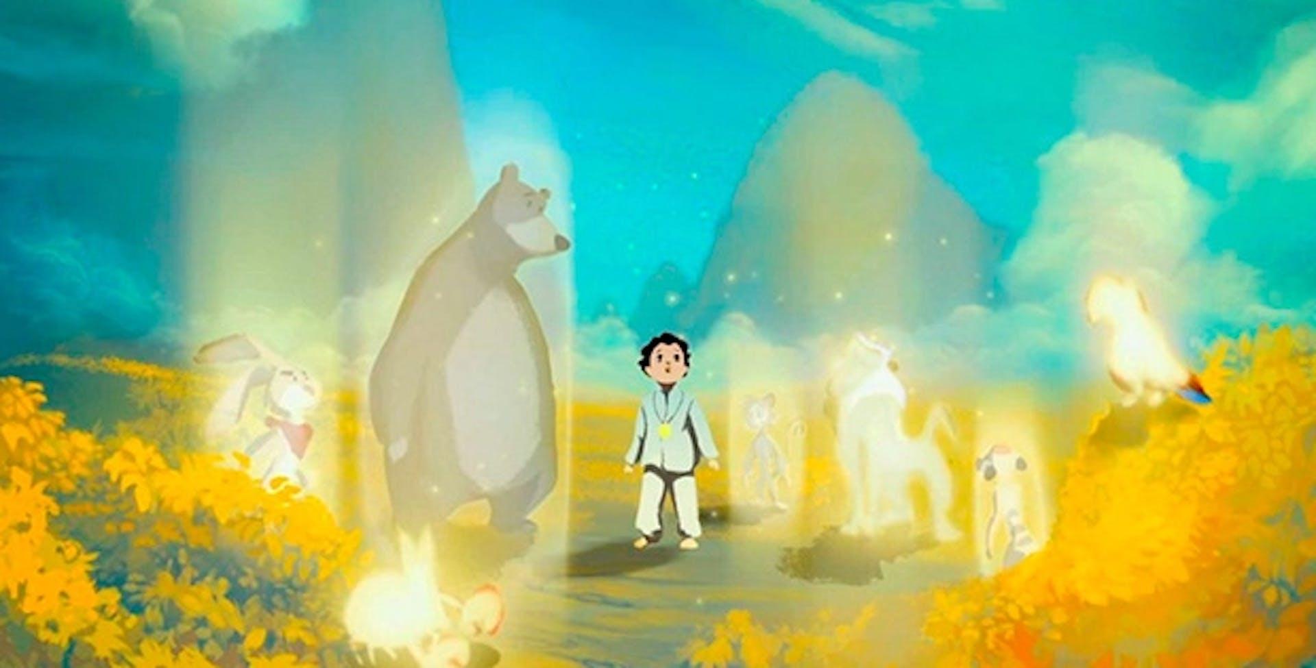 """""""Life, Animated"""", el emotivo documental sobre los alcances de la animación"""