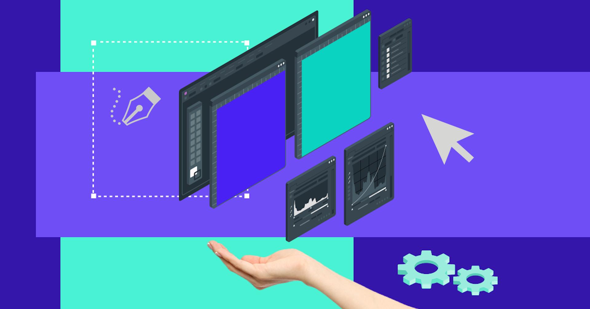 +10 software de diseño gráfico para principiantes (gratuitos y de pago)