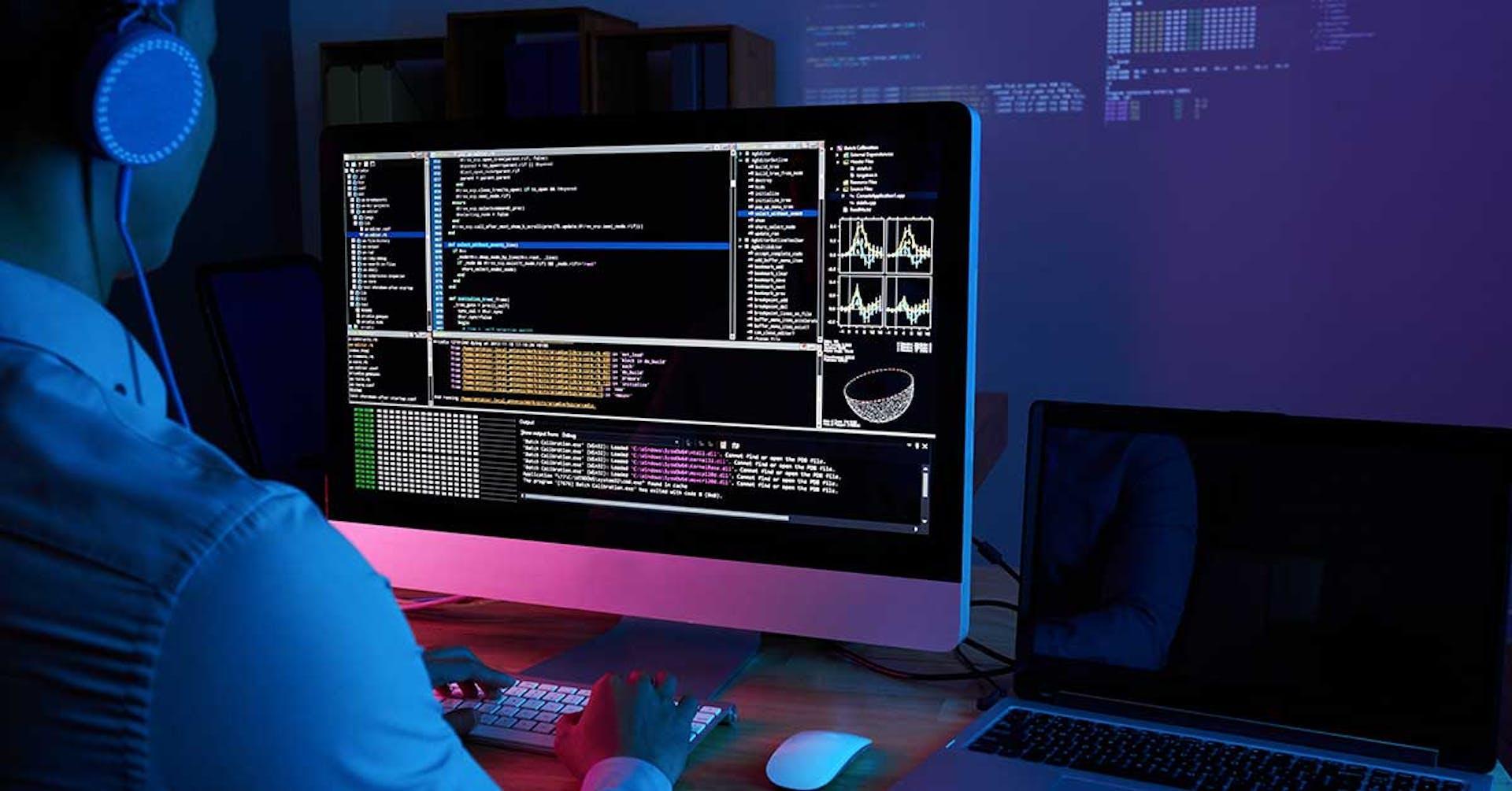 Habilidades de un programador que te llevarán al éxito laboral