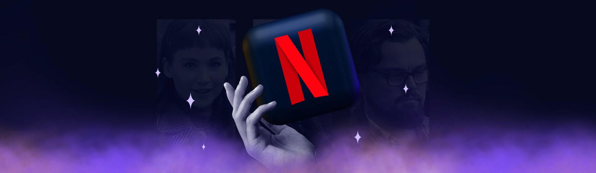 ¿Cuál es la historia de Netflix?: Conoce cómo se creó y cómo llegó a tener éxito