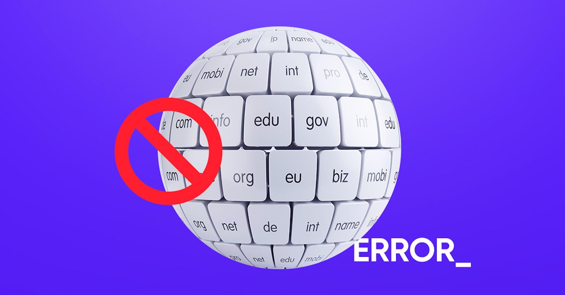 ¿El servidor DNS no responde? Aquí tienes los consejos para solucionarlo.