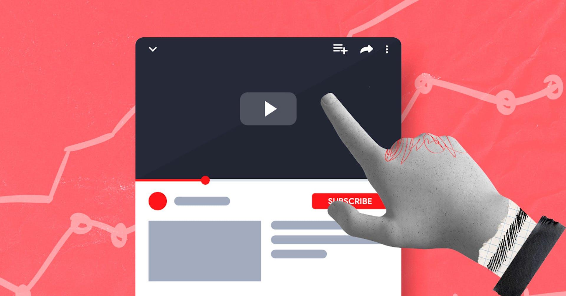 Por onde começo com o YouTube Ads?