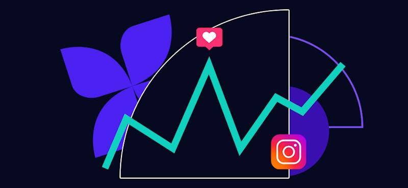 Métricas de Instagram: ¿cómo medir tu rendimiento en esta red social?