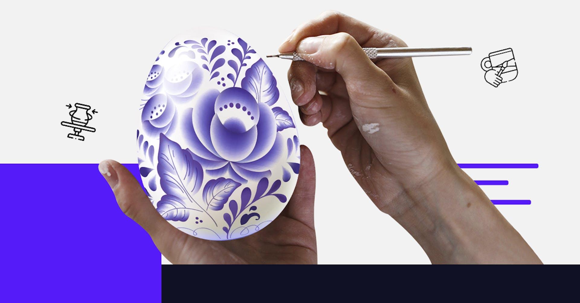 ¿Cómo lograr manualidades increíbles con porcelana fría sin ser un experto?