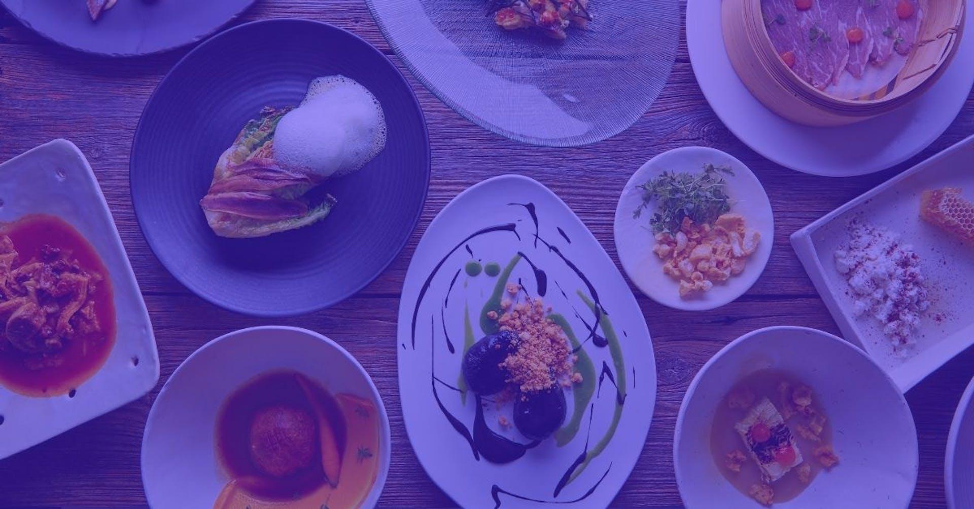 Descubre qué es la gastronomía molecular y aprende a preparar las recetas más innovadoras