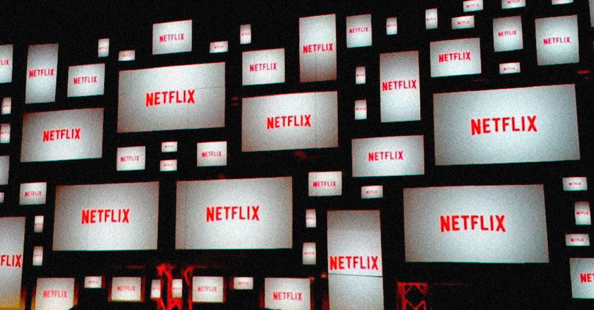Netflix podría evitar que compartas tu cuenta