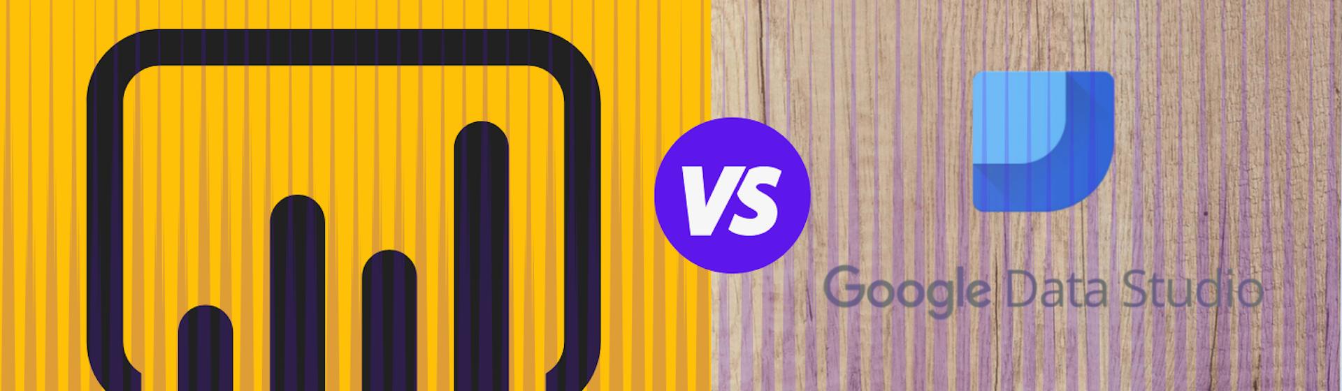 Google Data Studio vs Power BI: Conoce el poder estas herramientas de BI