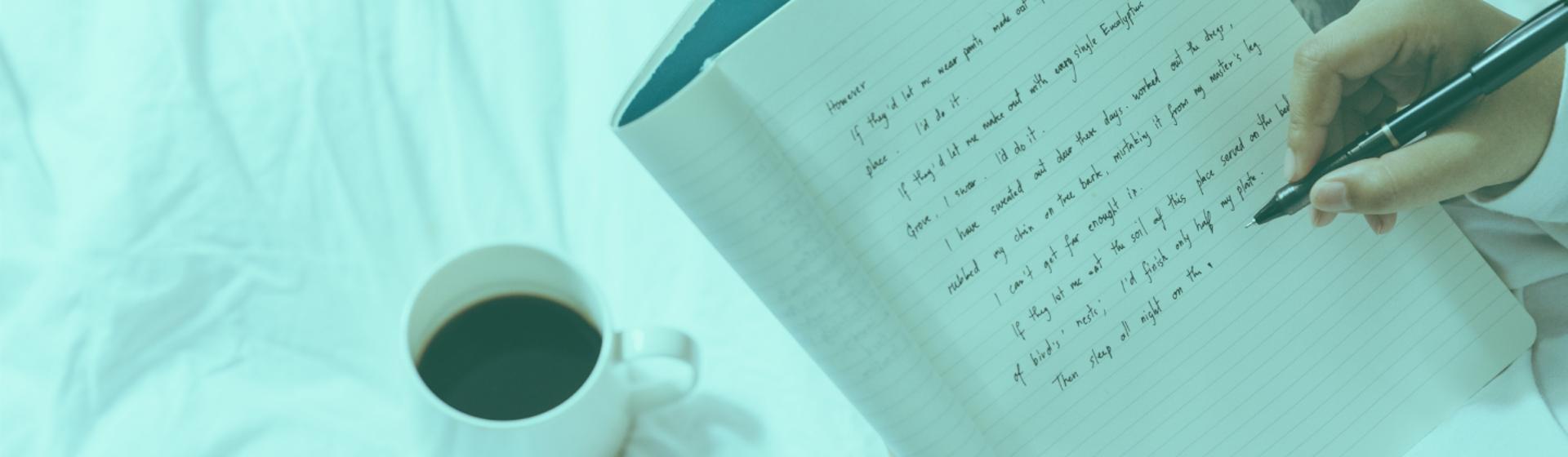 ¿Qué es un retrato escrito? Dale vida a tus personajes con estos tips de escritura