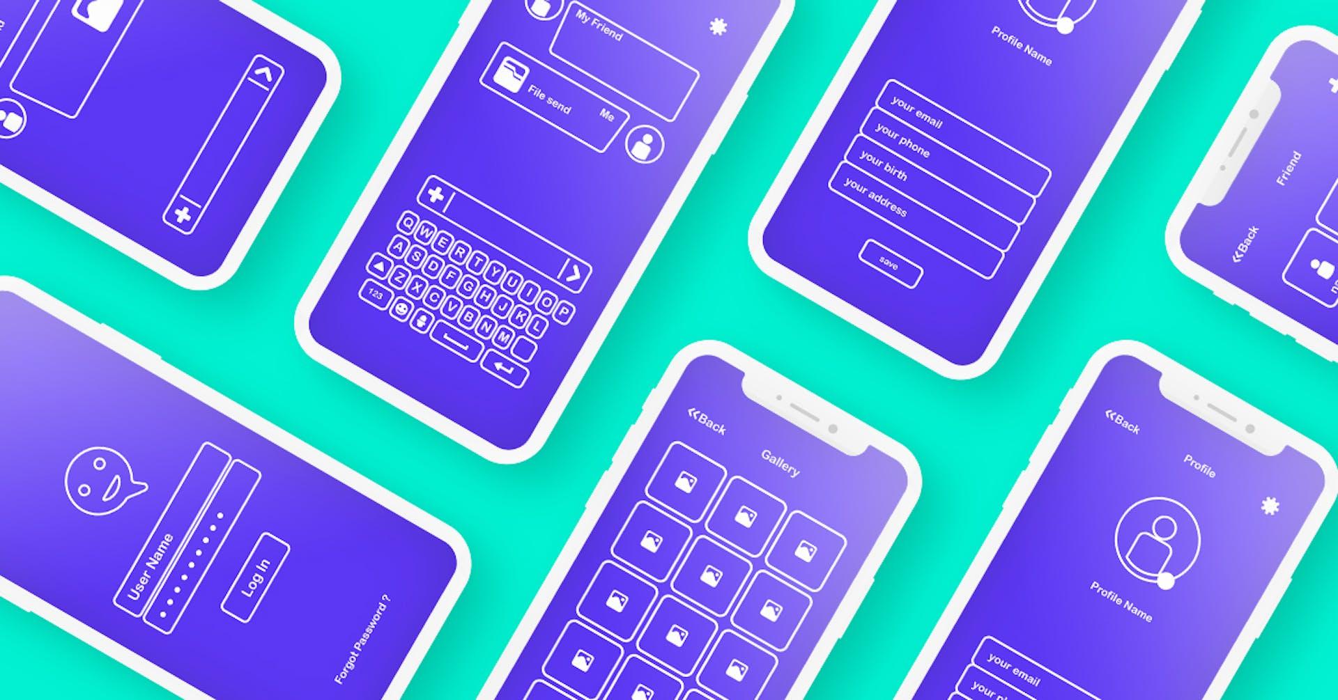 Las reglas más importantes en diseño UX que todo el mundo rompe