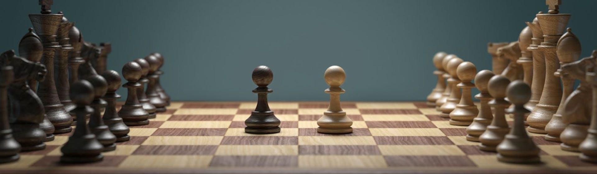 ¿Cuál es la importancia del peón en el ajedrez? Conoce la pieza de potencial oculto