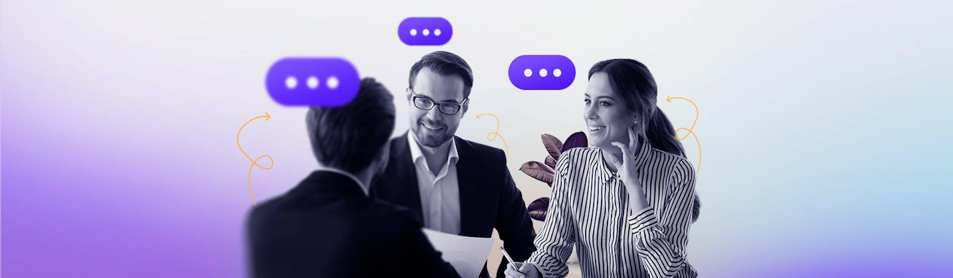 ¿Cómo promover la comunicación entre los empleados y Recursos Humanos?