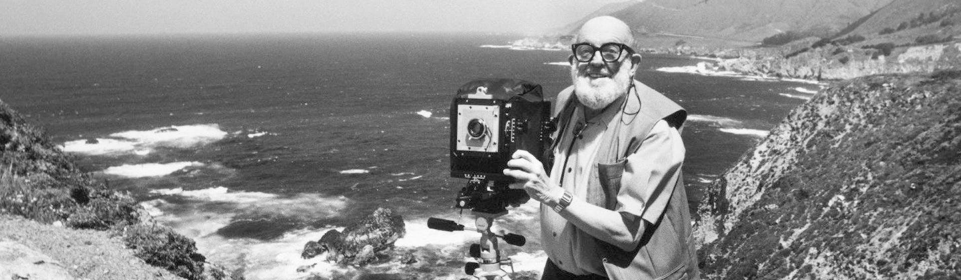 Sistema de Zonas de Ansel Adams: la técnica que transformó la fotografía