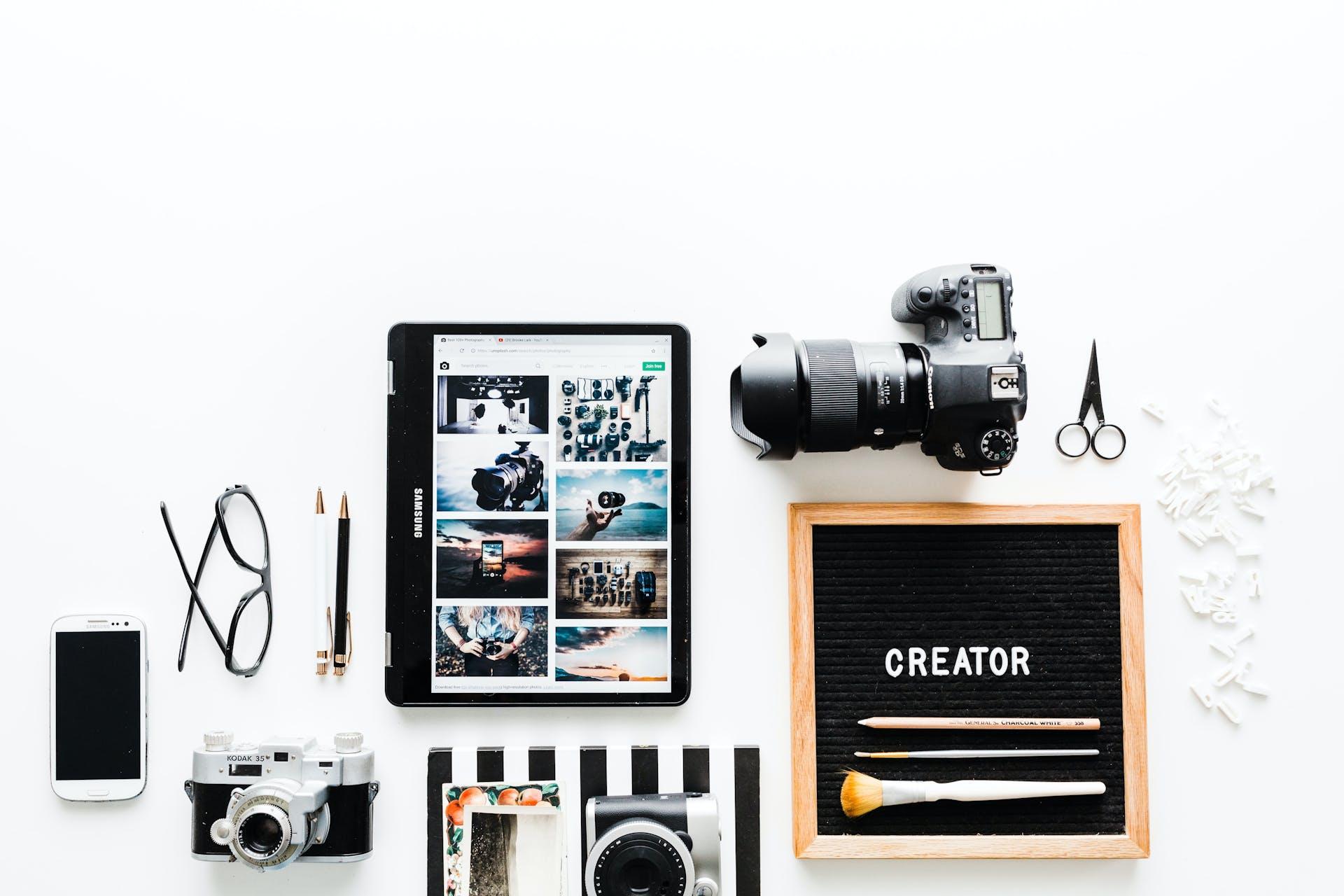 +5 apps para hacer collage de videos que debes probar hoy mismo