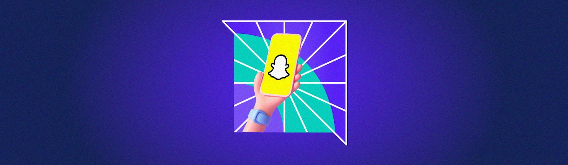 15 características de Snapchat que te harán abrir una cuenta y postear snaps como nunca antes
