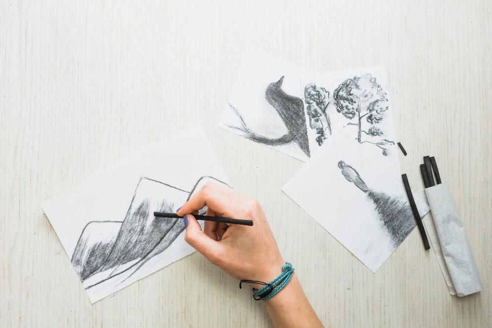 Herramientas de dibujo que llevarán tu creatividad a otro nivel