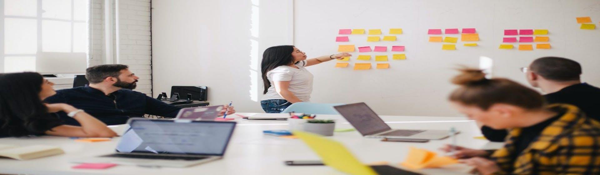 Quiénes somos: 10 ejemplos para la descripción de una empresa en 2021