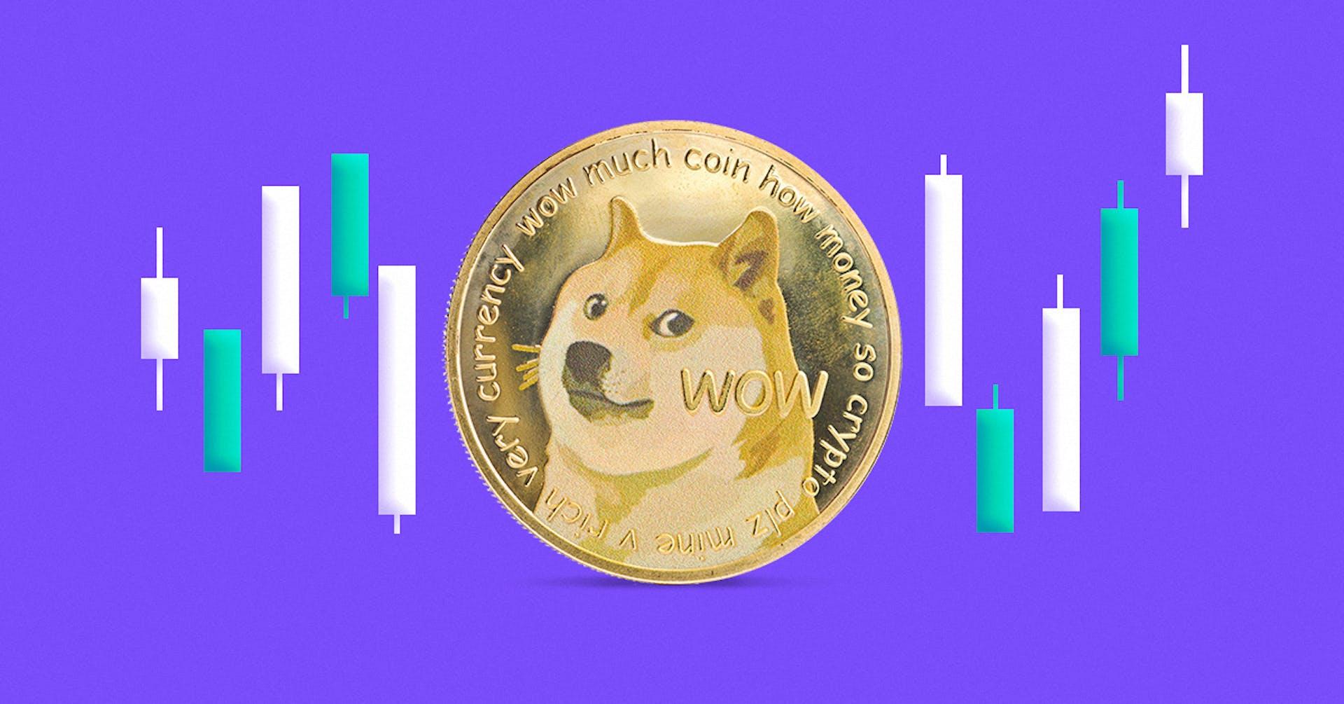 ¿Qué es Dogecoin? La criptomoneda que aspira con llegar a la luna