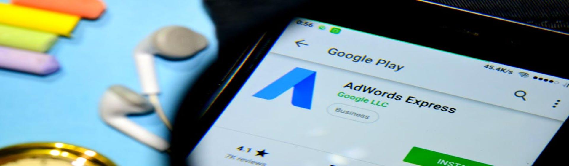 Descubre Google Ads Express y ¡crea anuncios que nadie evitará!