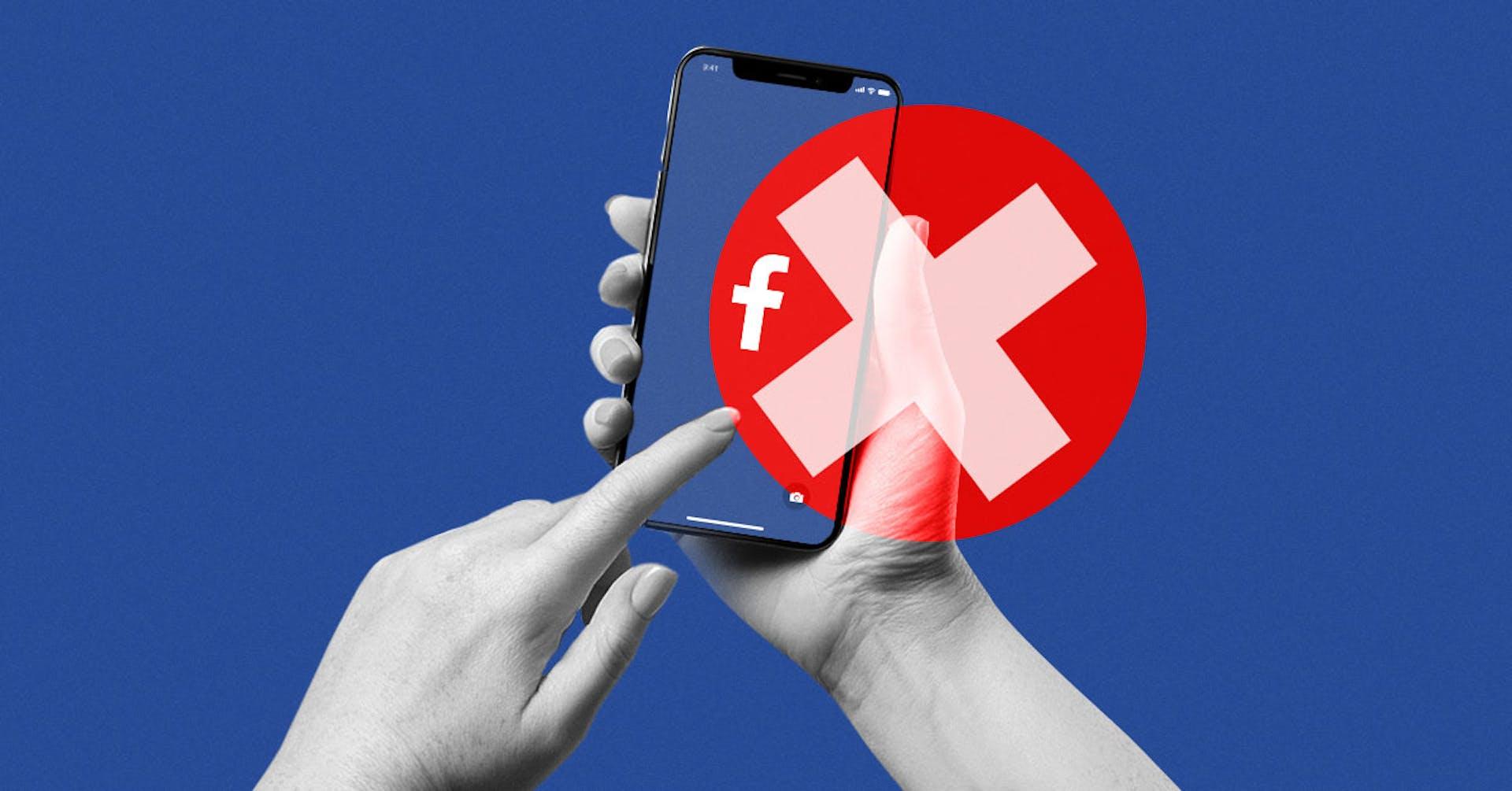 ¿Se acerca el final de Facebook como lo conocemos?