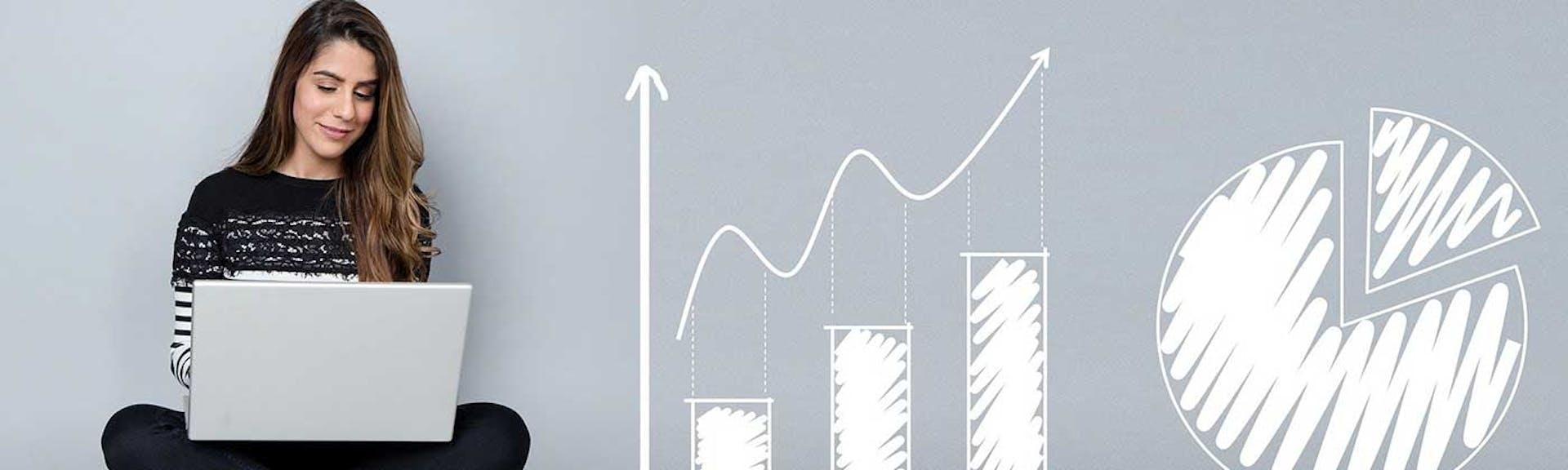 ¿Cómo utilizarías la estadística para realizar la planeación de tus finanzas personales? ¡Ahorra dinero!