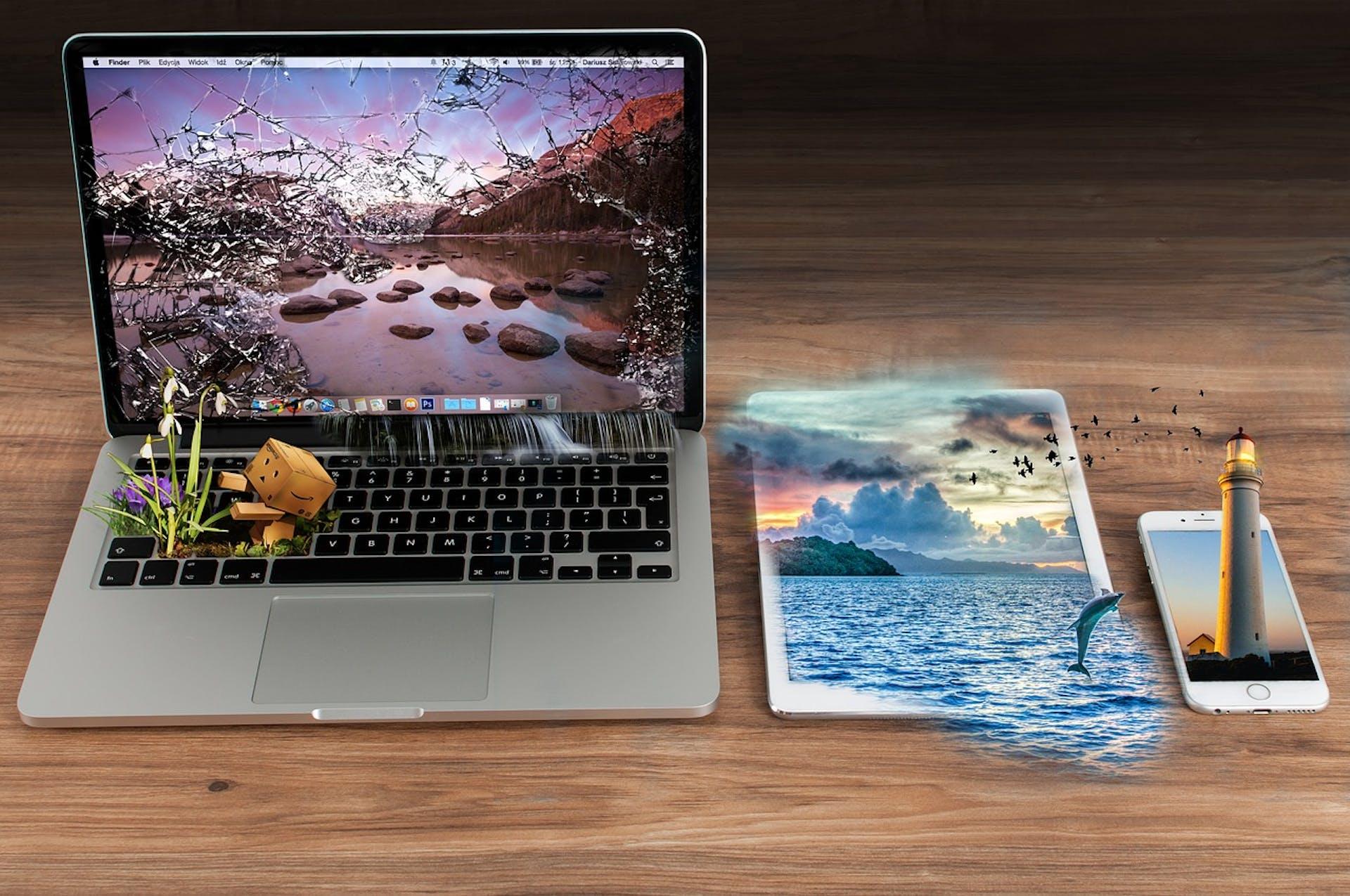 6 funciones nuevas de Photoshop que te ahorrarán horas este 2021