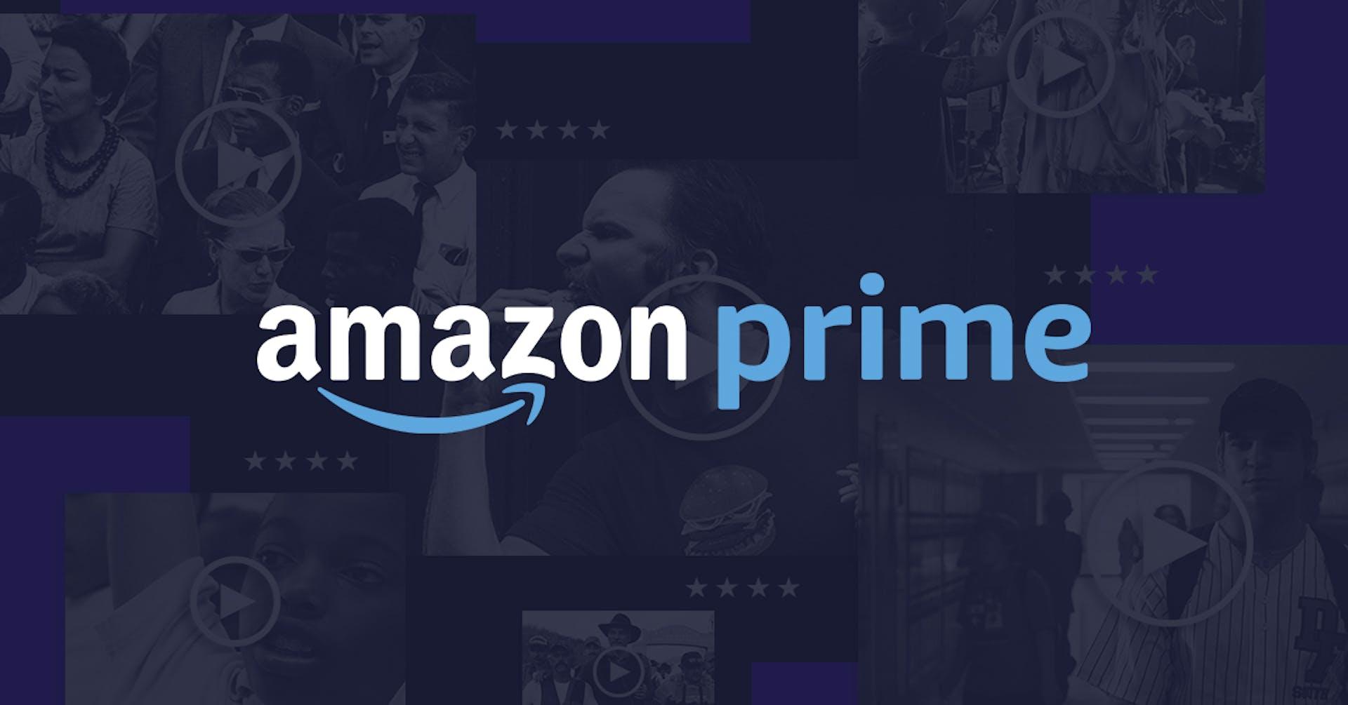 Los +20 mejores documentales de Amazon Prime que no puedes dejar de ver