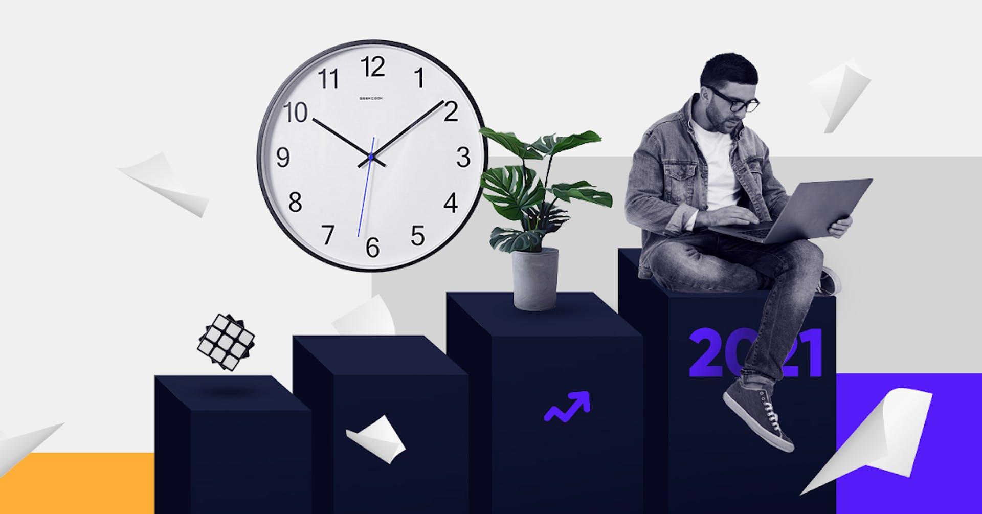 15 maneras en las que un HR Manager puede aumentar la productividad