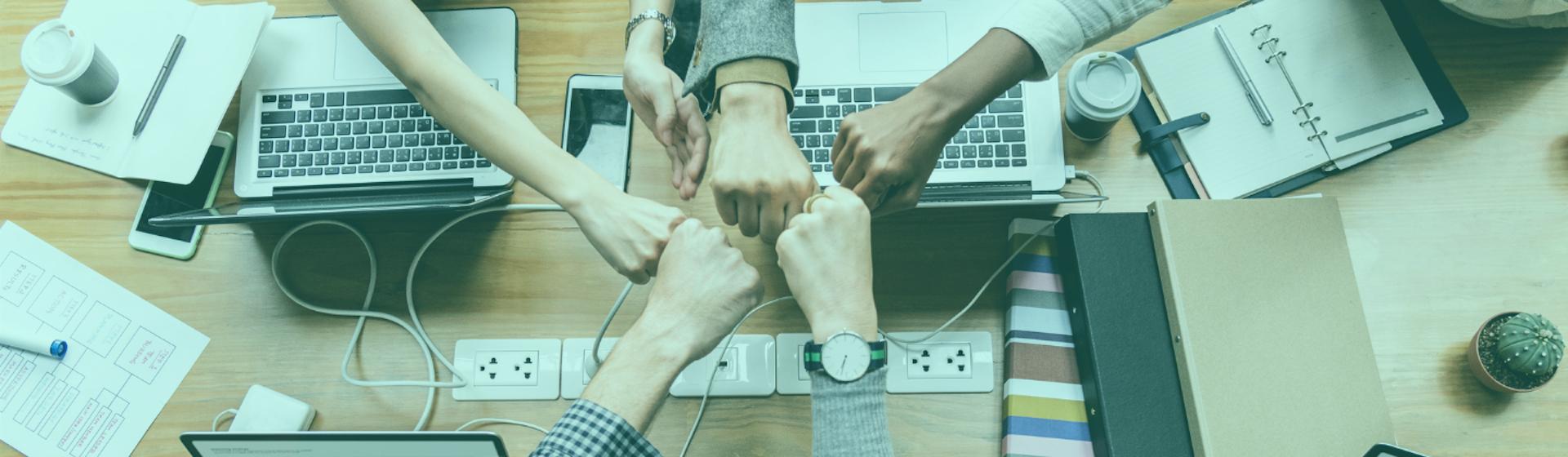 5 ideas para fortalecer el trabajo colaborativo y sacar lo mejor de tu equipo